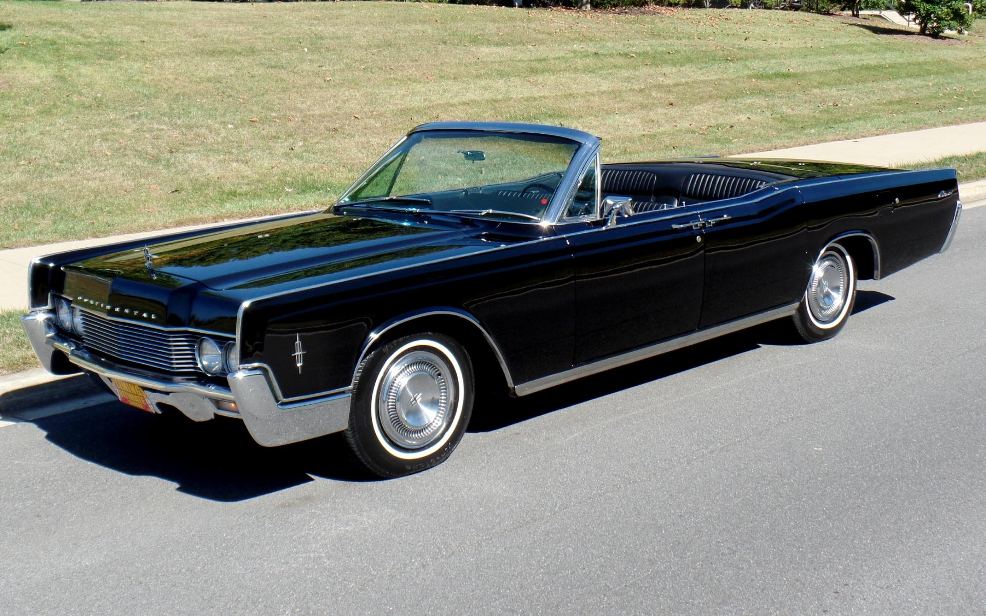1966 lincoln continental triple black suicide door. Black Bedroom Furniture Sets. Home Design Ideas