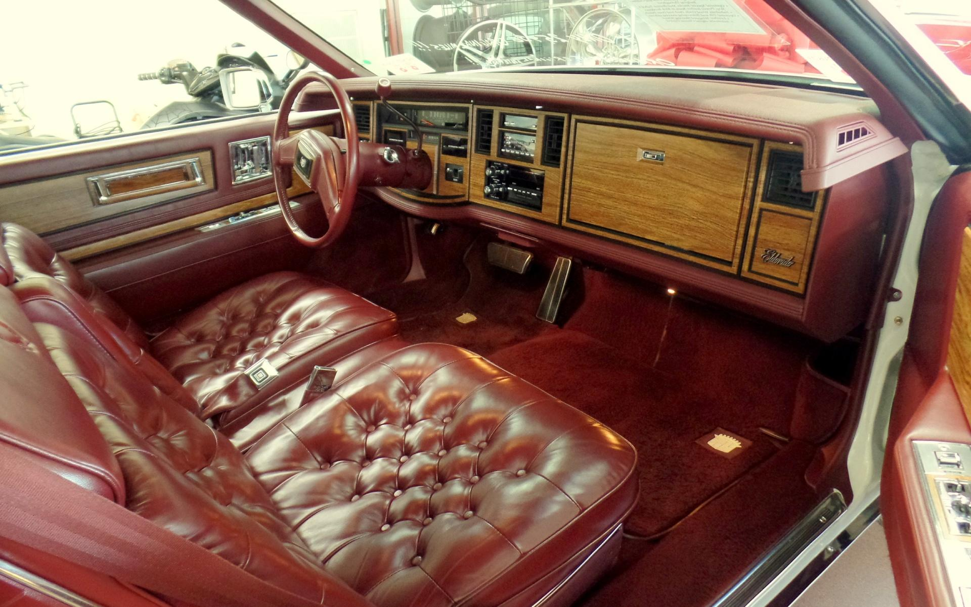 P L on Cadillac 4100 Power Steering