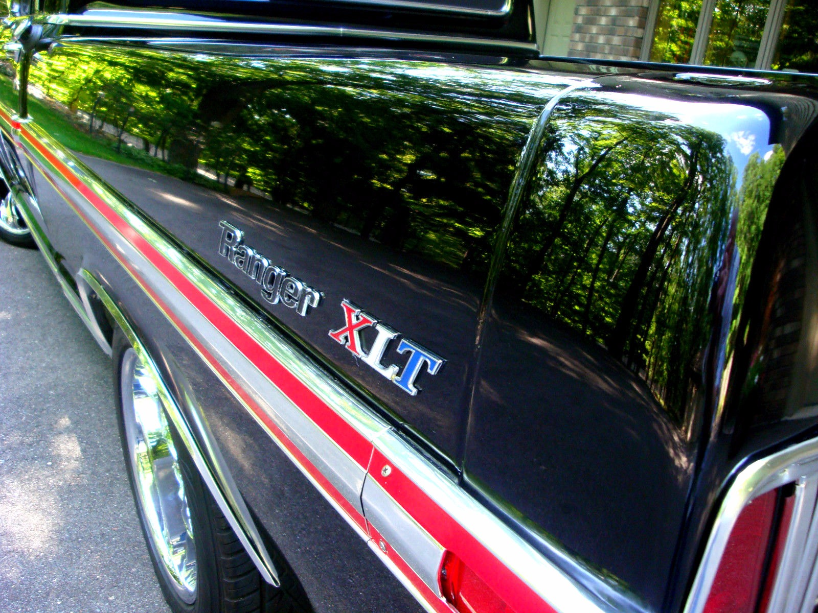 1970 Ford F100 Price Drop Ranger Xlt Short Box