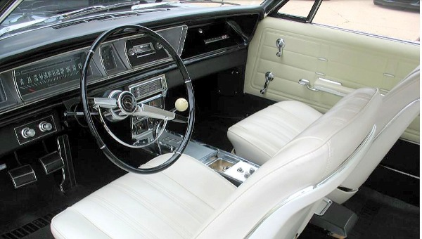 1966 Chevrolet Imapala SS 396 - PRICE REDUCED! Show Quality