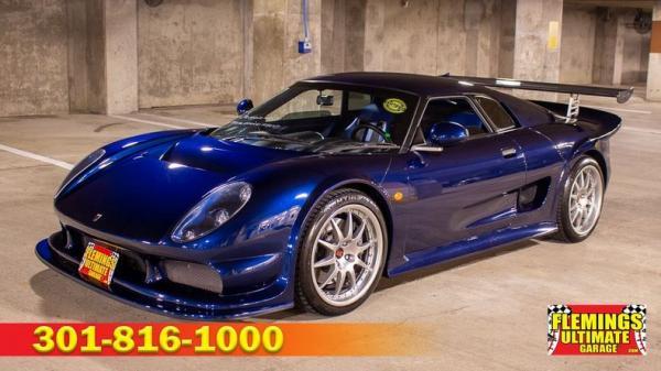 2004 Noble M12 GTO 3R