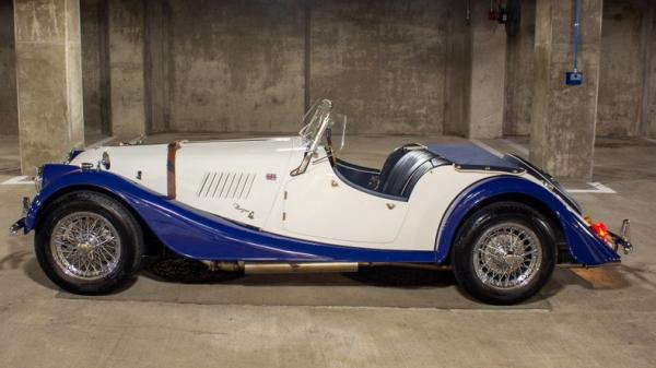 1967 Morgan 4/4 Roadster