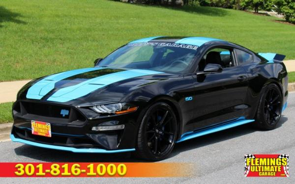 2020 Ford Petty Mustang PRE-ORDER