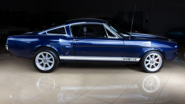 1965 Ford Mustang GT350 ProTouring