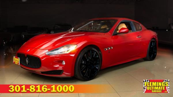 2010 Maserati