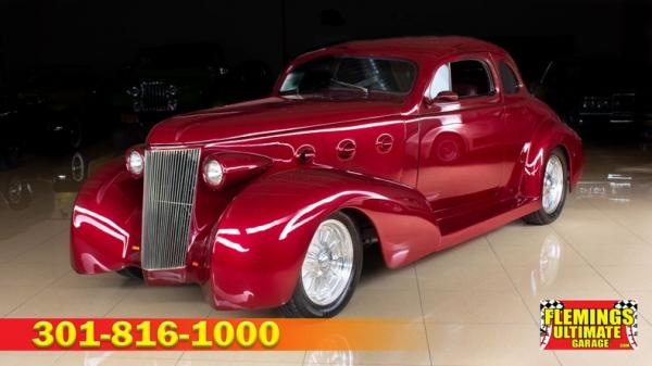 1937 Buick Street Rod