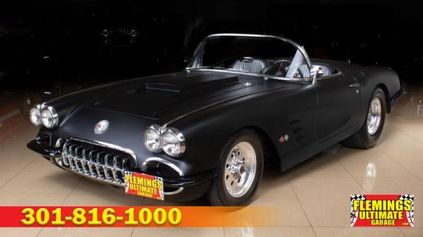 1960 Chevrolet Corvette Pro-Touring