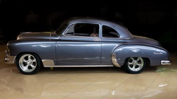 1950 Chevrolet Styline Street Rod