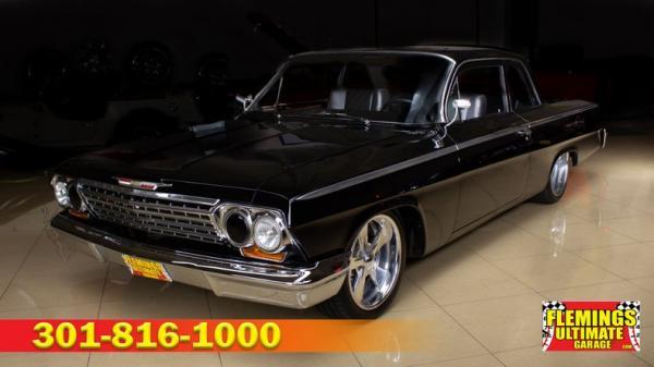 1962 Chevrolet Belair LS ProTouring