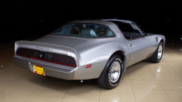 1979 Pontiac Trans Am 10th anniversary