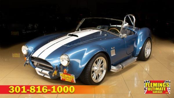 1965 Shelby AC Cobra