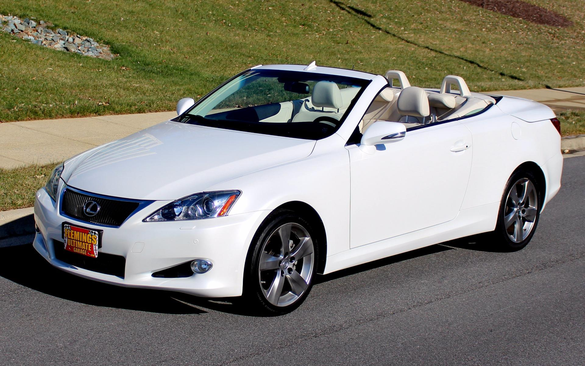 autosavant lexus review is convertible