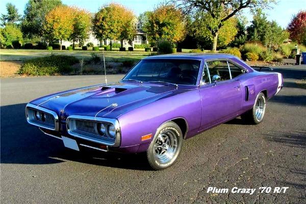 1970 Dodge Coronet R/T - SOLD!!