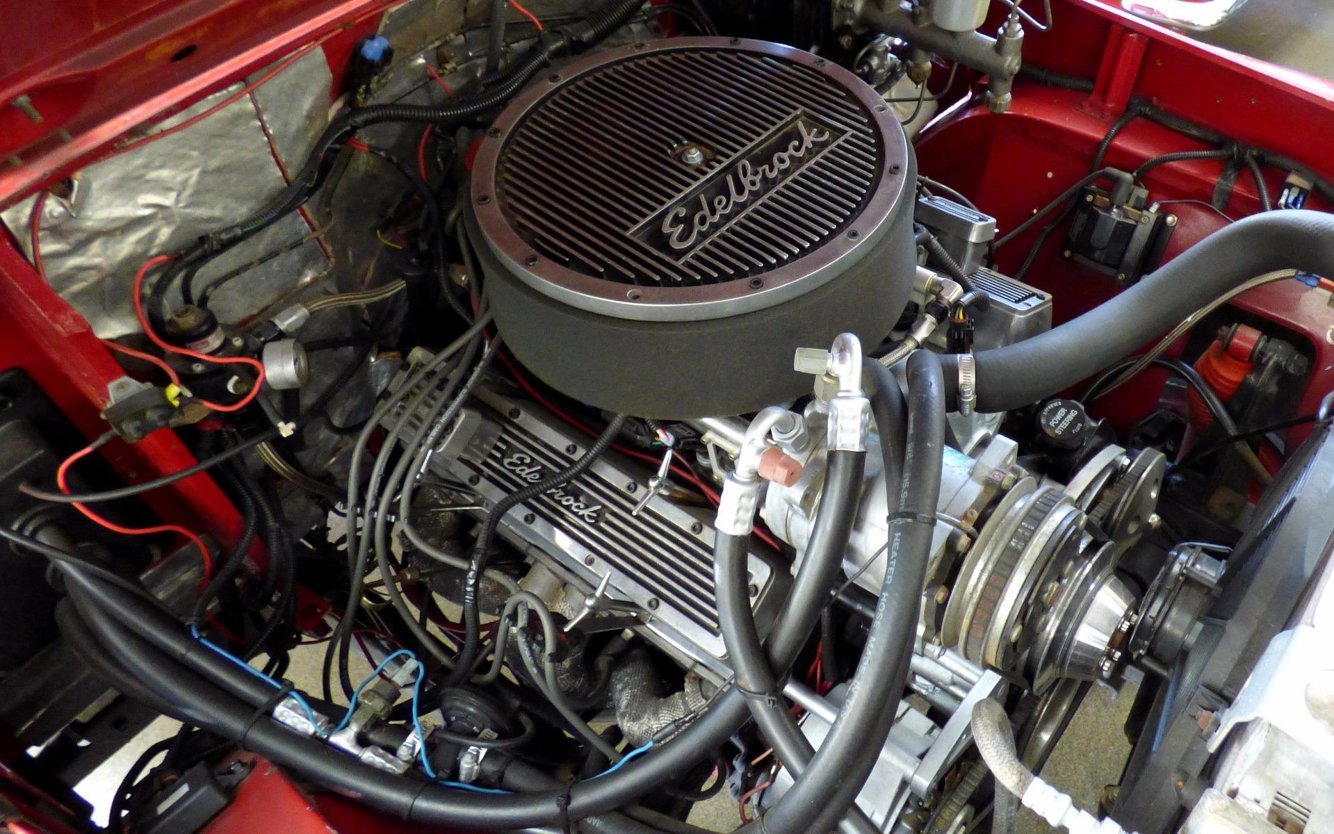1976 Toyota FJ40 Land Cruiser 4X4