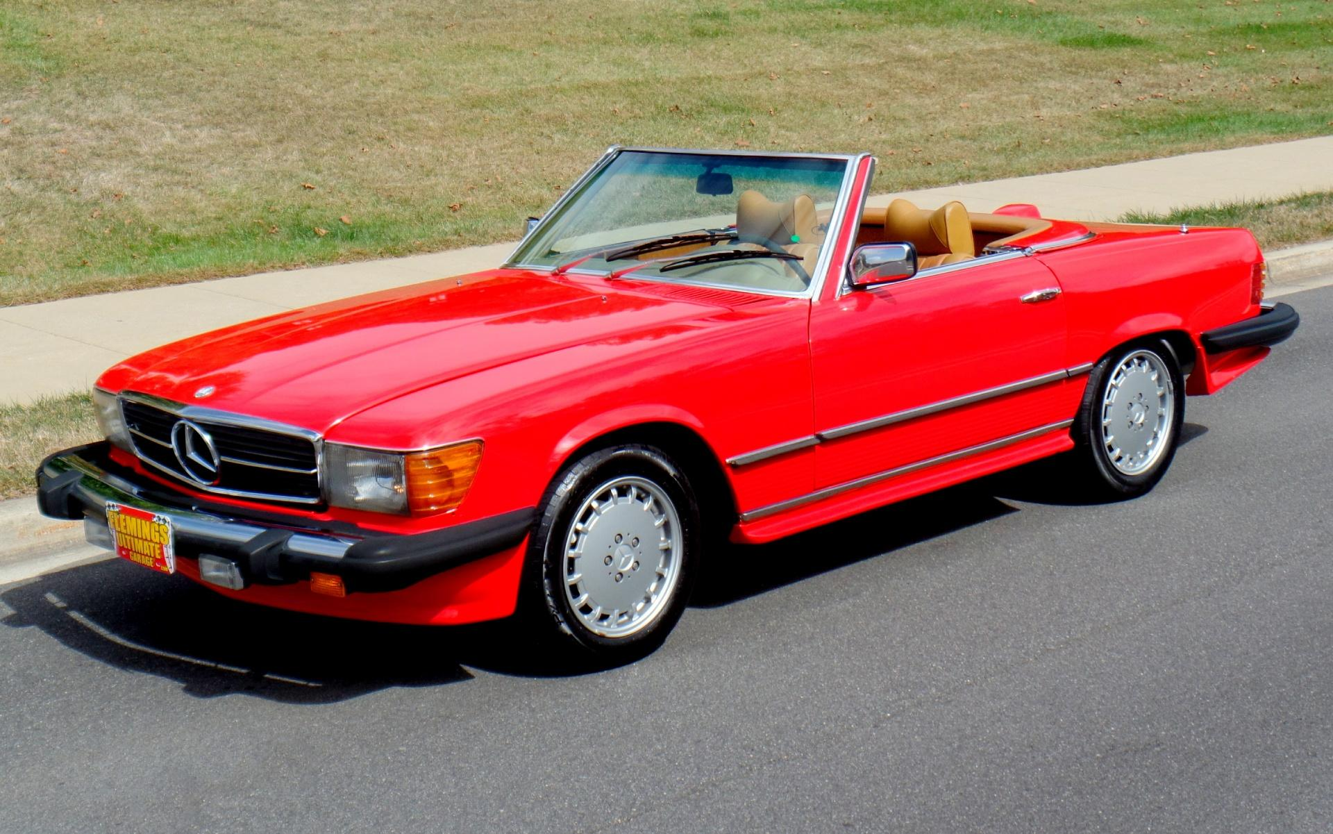 1977 mercedes benz 450sl roadster for Mercedes benz roadster price