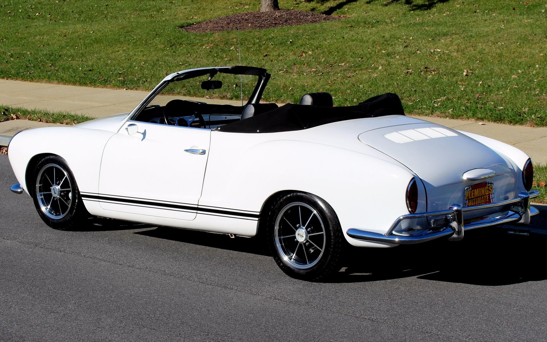 for karmann ghia informations volkswagen sale articles makes photos