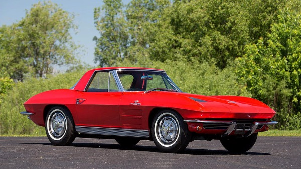 1963 Chevrolet Corvette  SOLD!!!