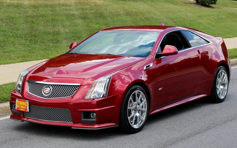 Gm Stock  Cadillac Cts Black Paint Color