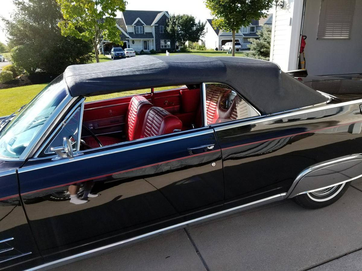 1964 Oldsmobile Starfire Convertible For Sale JUST REDUCED