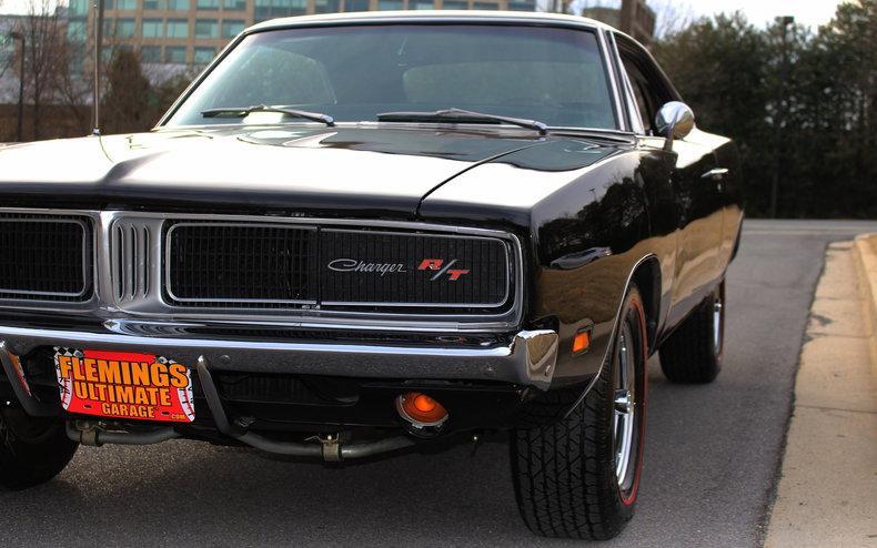 Chrysler C Paint Options Special Black