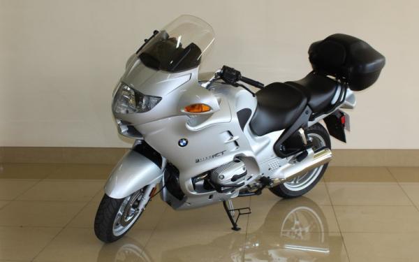 2004 BMW R 1150 RT