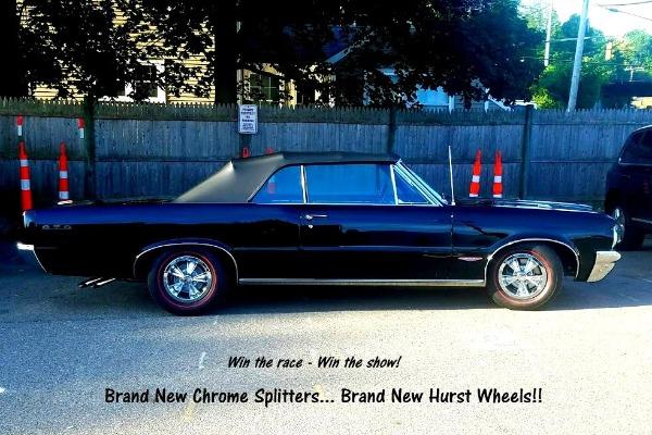 1964 Pontiac GTO - SOLD!!