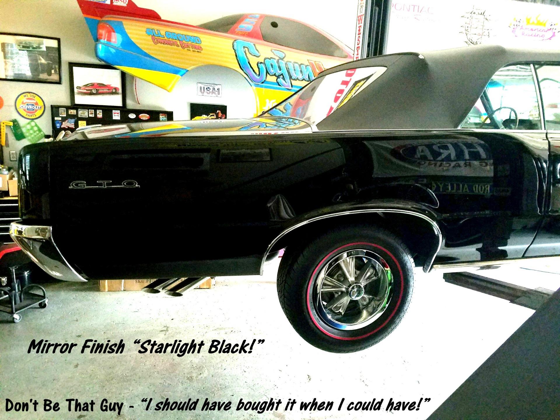Used 1964 Pontiac GTO - SOLD!! California Convertible | St. Petersburg, FL