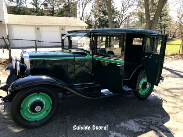 1929 Chevrolet International  BLOW OUT SALE