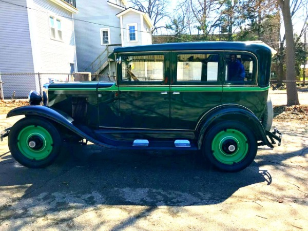 1929 Chevrolet International  BLOW OUT SALE FIRST TIME EVER FOR 6 CYLINDER CHEVY!
