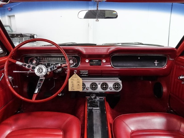1964 Ford Mustang Convertible - SOLD!! True Collector