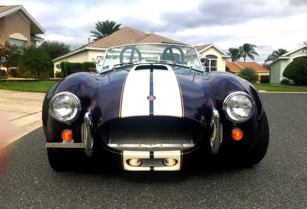 2008 Ford Factory Five Cobra - SOLD!!