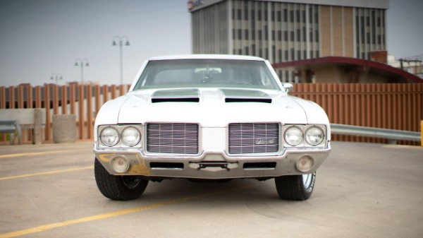 1971 Oldsmobile Cutlass - SOLD QUICK